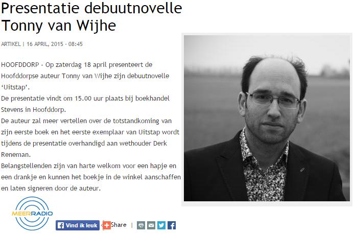 http://www.meerradio.nl/article/presentatie-debuutnovelle-tonny-van-wijhe